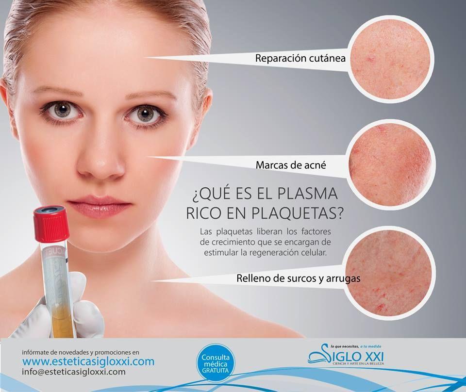 Cuidado de el estetica facial la piel
