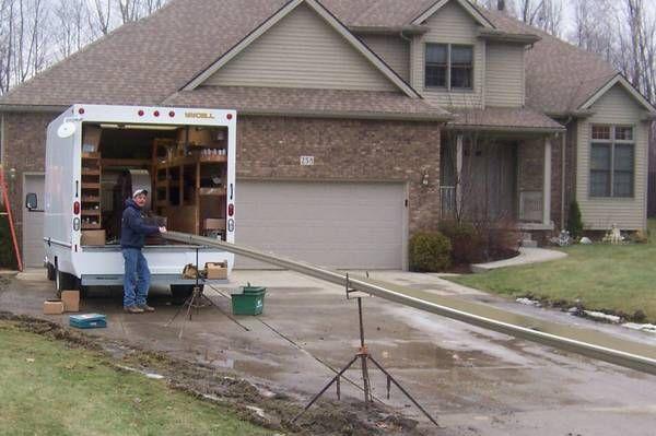 Rain Gutters 5 And 6 Inch Seamless Rain Gutters Gutters Outdoor Decor