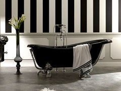 Vasca Da Bagno Kerasan : Kerasan retrÒ vasca da bagno bathroom design pinterest