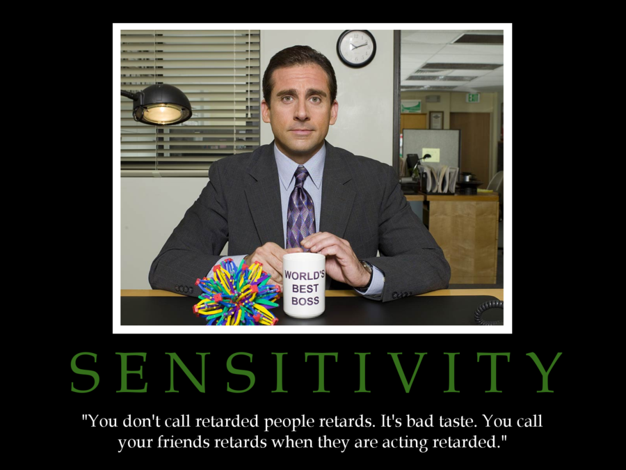 Motivation by ifihadacoconut on deviantART | #TheOffice ...