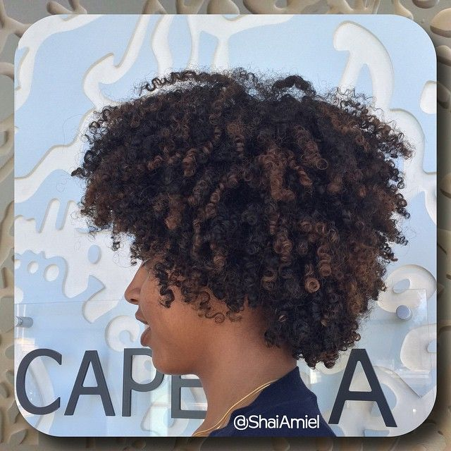 @_justerin deva cut by Capella Salon