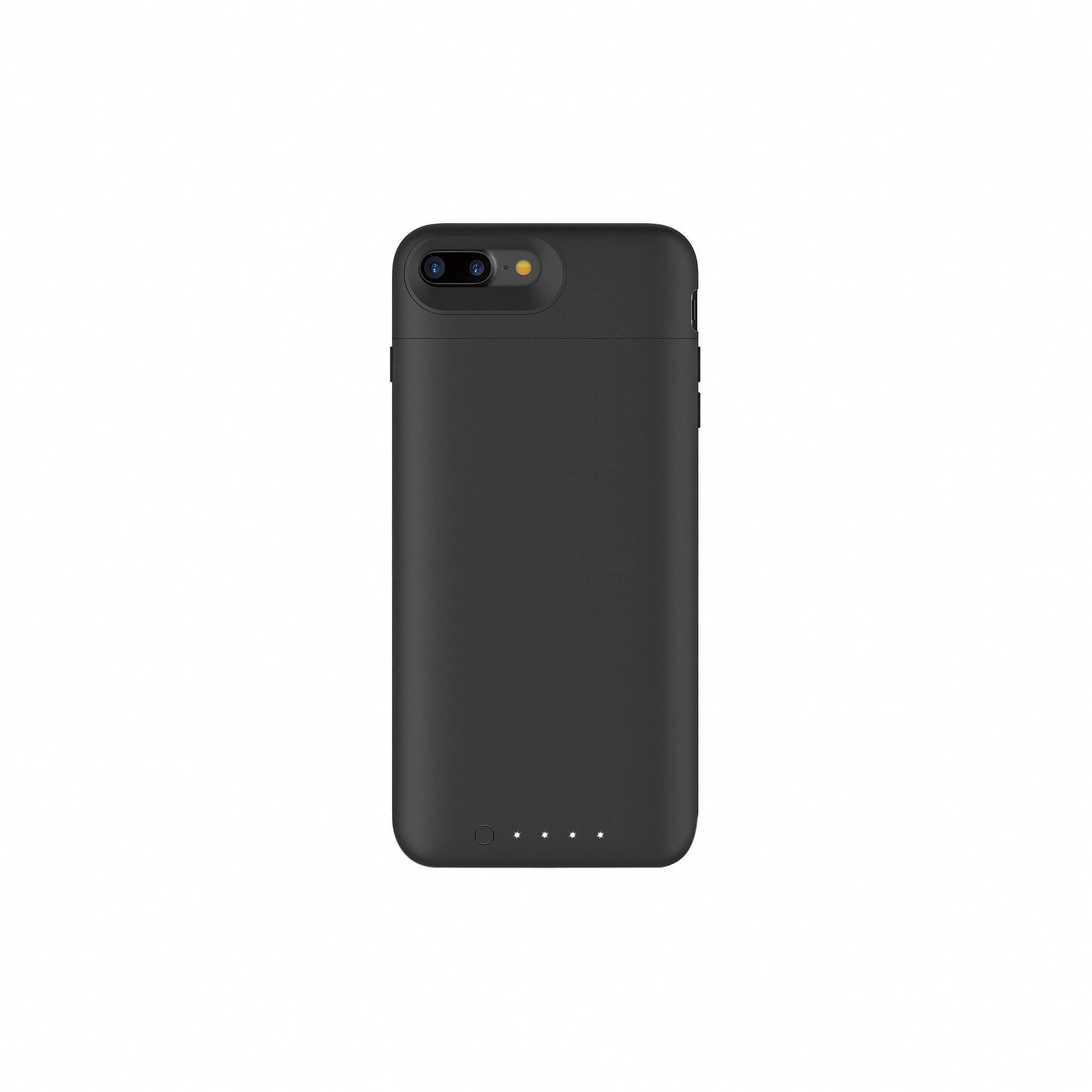 Mophie iphone 8 plus7 plus rechargeable case juice pack