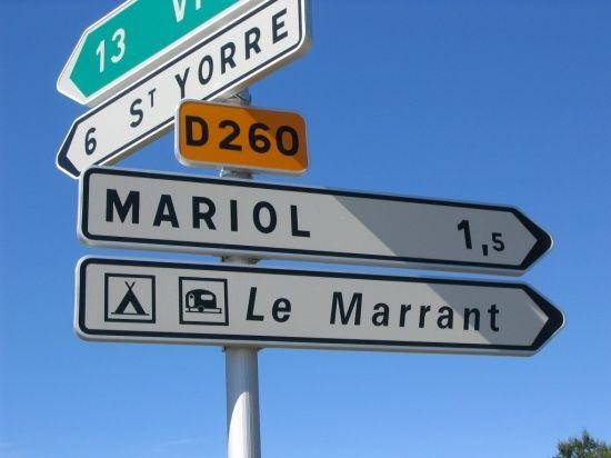 Panneau Mariol - Le Marrant   Humour, Image humour