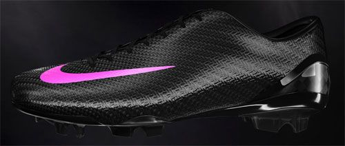 a4a89a6e2 Nike Mercurial Vapor SL Carbon Fiber Soccer Cleats  The Most Badass Shoe  There Is