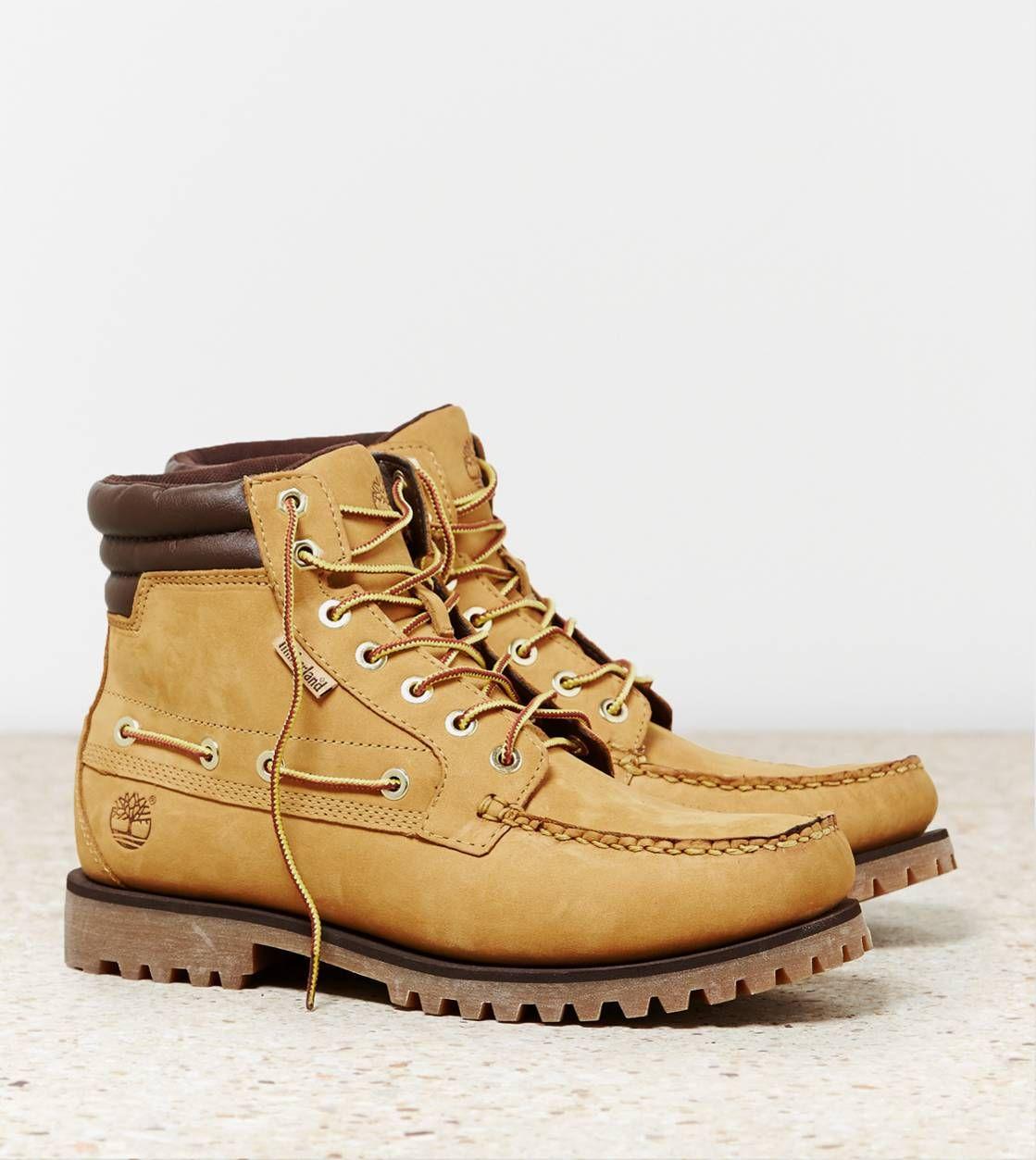 Timberland Oakwell Boot   My Style   Timberland, Boots, Timberland boots cc2ffa73b647