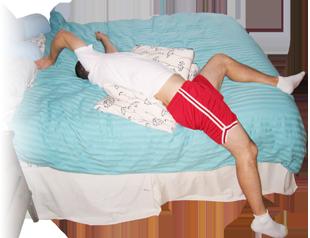 Low Back Pain? Stretching the Quadratus Lumborum Muscle