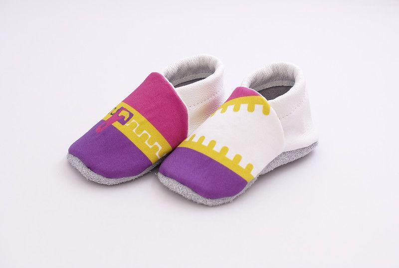 Miekkie Buciki Suwak Roz Firstbabyshoes Buty Do Nauki Chodzenia Baby Shoes Fashion Shoes