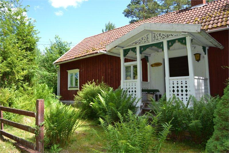 Fagerhult Rensborg, Kristdala, Oskarshamn - Fastighetsförmedlingen för dig som ska byta bostad