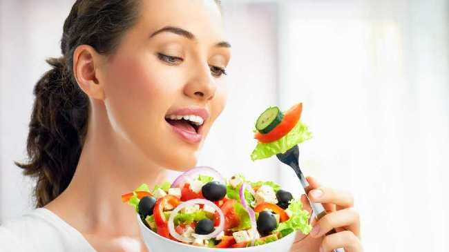 10 Foods That Can Improve Your Vision Naturally - Eat For Your Eyes!