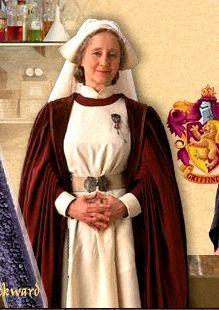 Madam Pomfrey Google Search Harry Potter Party Costume Harry Potter Outfits Harry Potter Characters