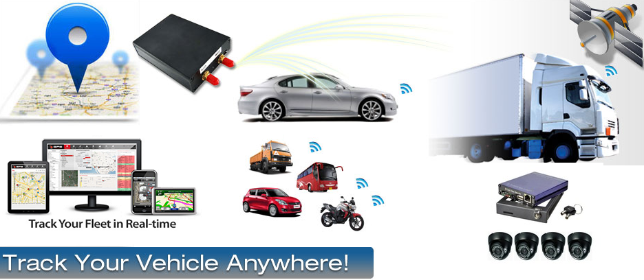 Netcorp Offers Gps Tracking Devices For Automobiles To Help You
