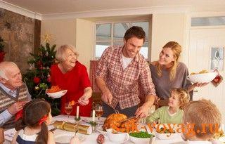 Как приготовить праздничный новогодний ужин и не свалиться от усталости под стол. Расписание на два дня. День первый: покупка продуктов и приготовление полуфабрикатов на завтра.