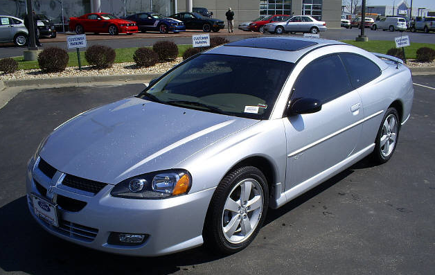 2004 dodge stratus owners manual featuring its modern styling the rh pinterest com 2004 Dodge Stratus Repair 2004 Dodge Stratus Repair