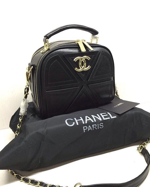 Instagram Photo By شنط احذيه وساعات ماركات May 17 2016 At 8 04pm Utc Chanel Paris Bags Chanel