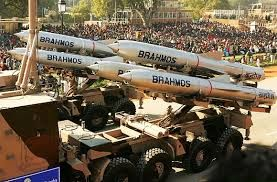 India test-fires advanced version of BrahMos missile