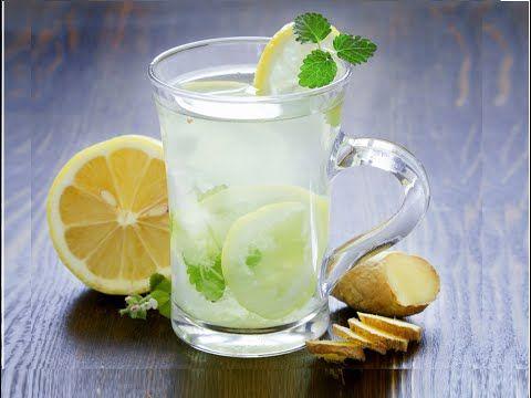 bevanda dimagrante fatta in casa