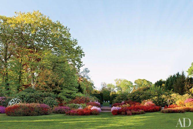 hamptons gardens - Google 検索