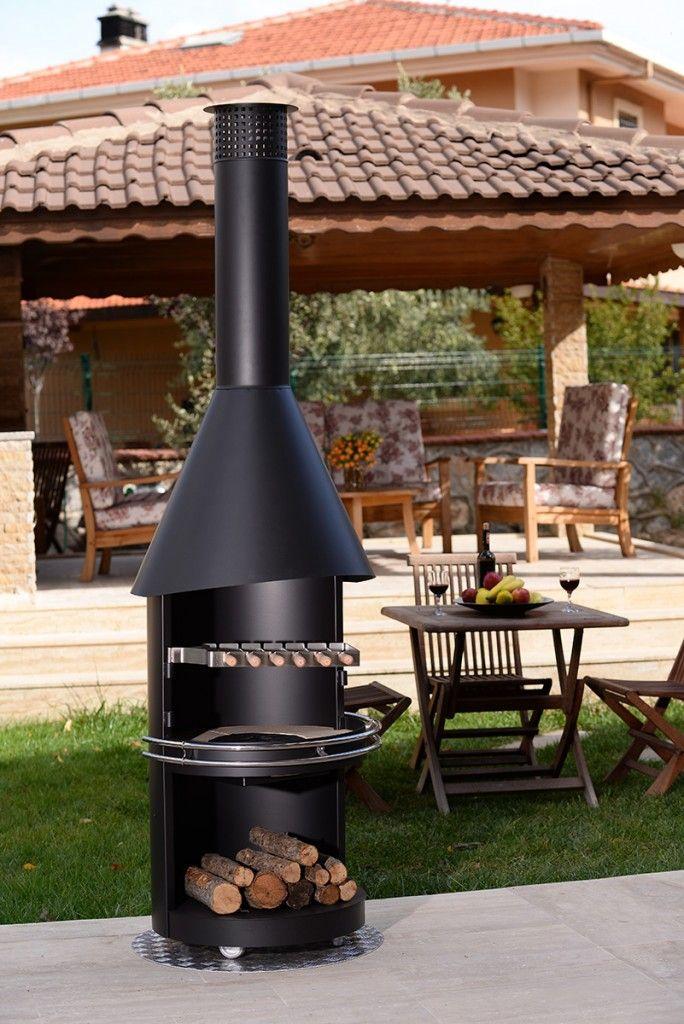 cheminee nicolazi design