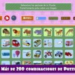 Colección de Puzzles Peque Julen de Ikermediakids