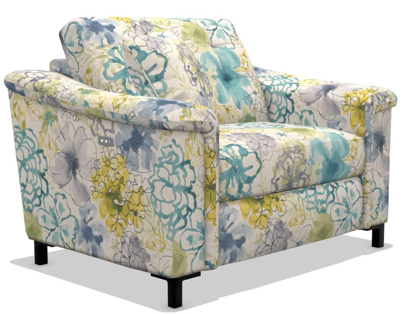 Luke Duo Reclining Chair A Half La Z Boy Recliner Chair