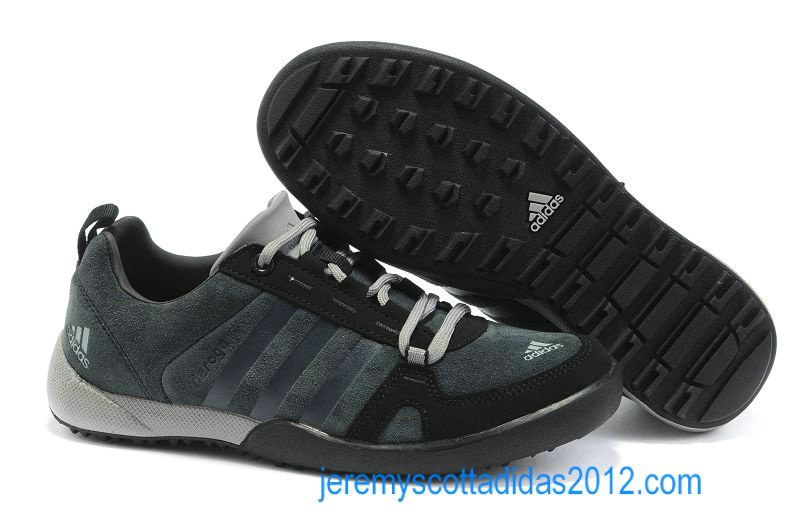 buy popular 65ebd 61e46 Mens Adidas Daroga 2.0 11 2012 CC Suede Black Cool Grey