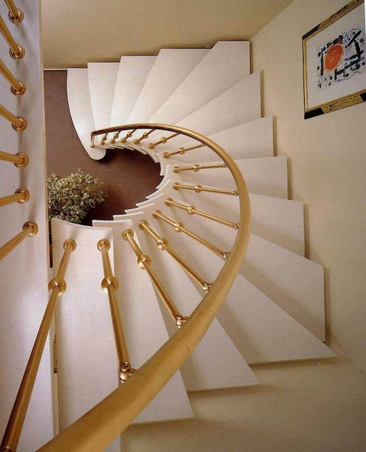 Best Wonderful Spiral Staircase Design Luxurious Fancy 640 x 480