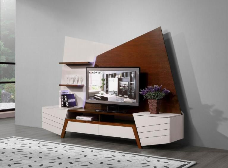 Pin by Foshan Qiaoyi Furniture Co.,Lt on TV Wall Unit ... Plasma Unit Design
