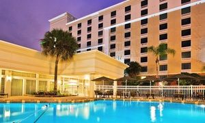 3-Star Top-Secret Hotel Near Universal Studios - Orlando