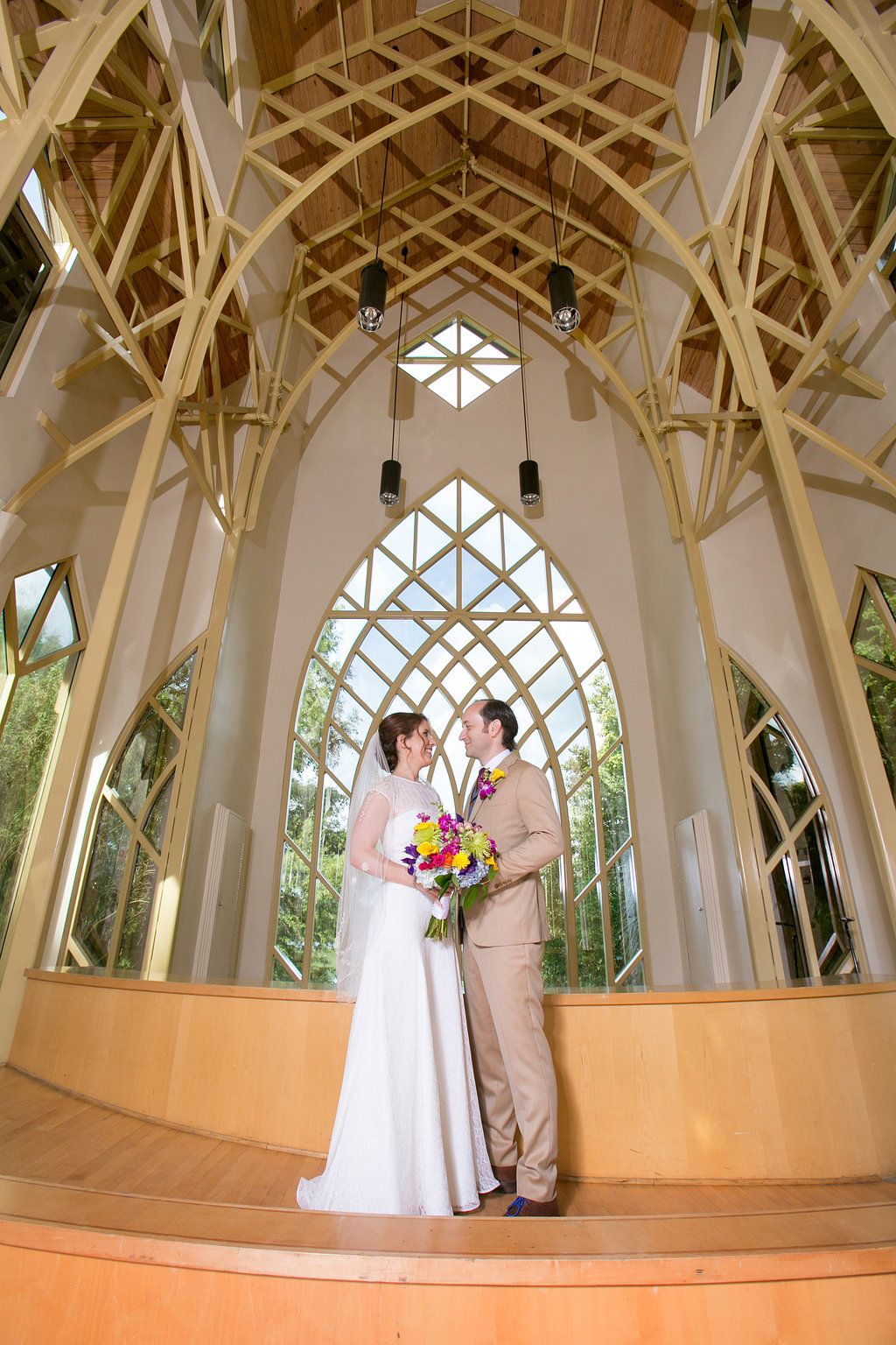 Wedding At The Baughman Center Gainesville FL Photo By Verve Studios