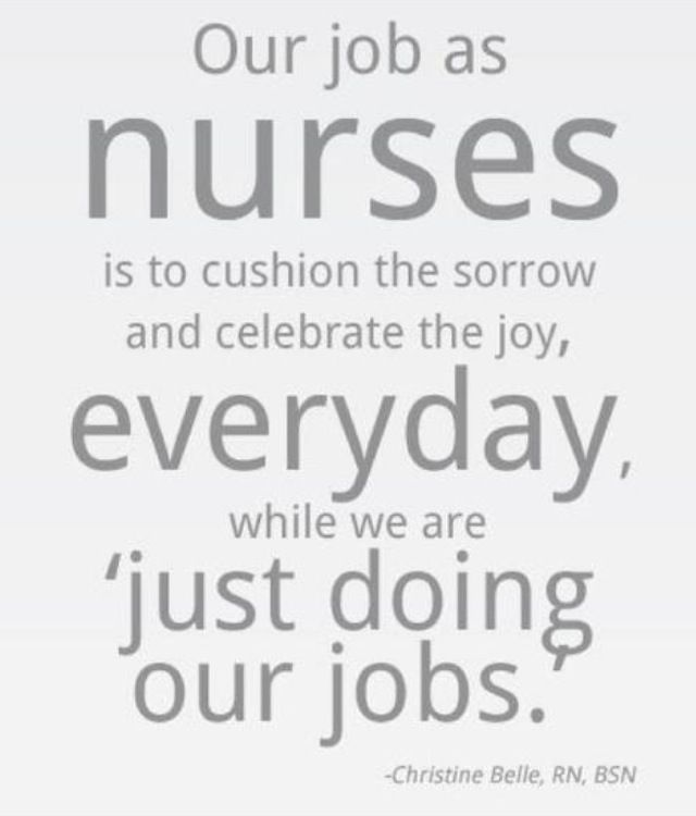 Inspiration 5 Pinterest Pins We Love This Week Scrubs The Leading Lifestyle Nursing Magazine Featuring Inspirational And Informational Nursing Articles Nurse Quotes Nurse Nurse Inspiration
