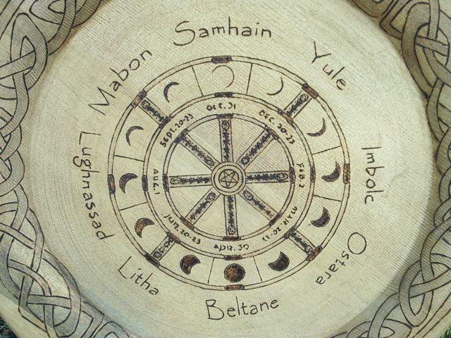 Sabat Planning #samhainrecipes