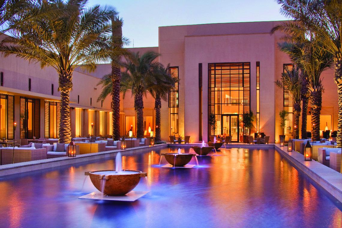 Park Hyatt Jeddah Lets You Make An Unforgettable E Hyatt Hotels Resorts And Hyattfreetimentrance Luxury Jeddah Tr Luxury Resort Hotels Jeddah Park Hyatt