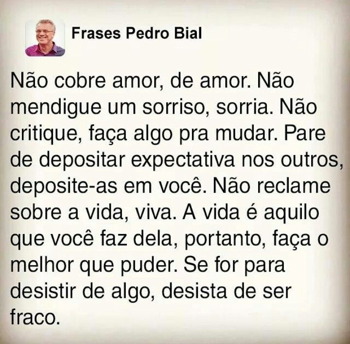Pensamentos Frases Pinterest Thoughts Quotes E Quote Of The Day