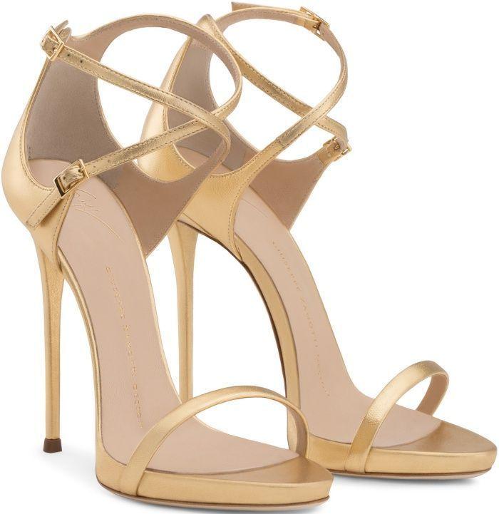 Giuseppe Zanotti Darcie Sandals Heels Fashion High Heels Giuseppe Zanotti Heels