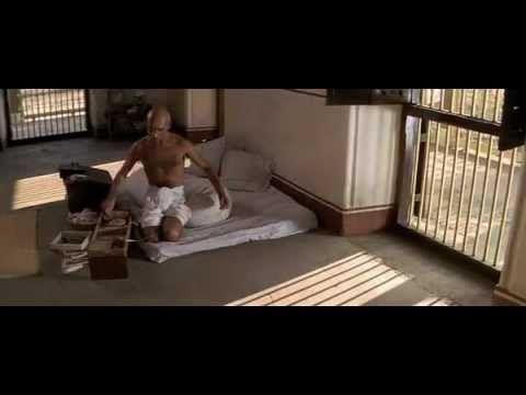 """""""Gandhi, su historia"""", película comercial sobre la vida de Gandhi, en español, completa"""