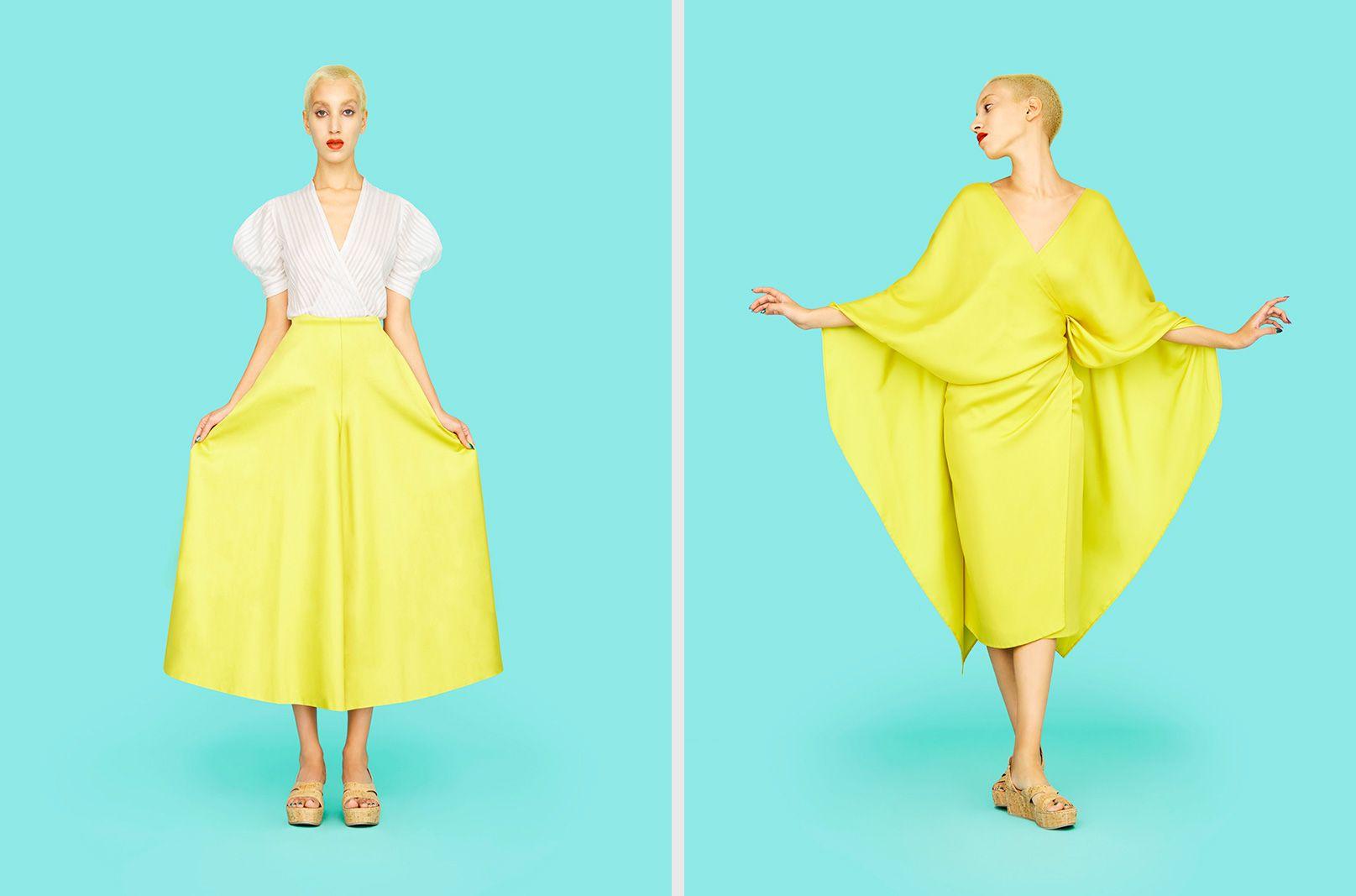 sybilla-ss17-2sybilla spring summer 2017 | Yo | Pinterest | Antonio ...