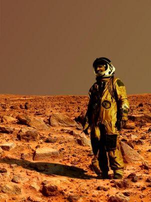 Obama estuvo en Marte y otras 6 leyendas urbanas