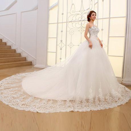 Robe De Mariée Avec Diamant Vivejess En 2019 Robes De