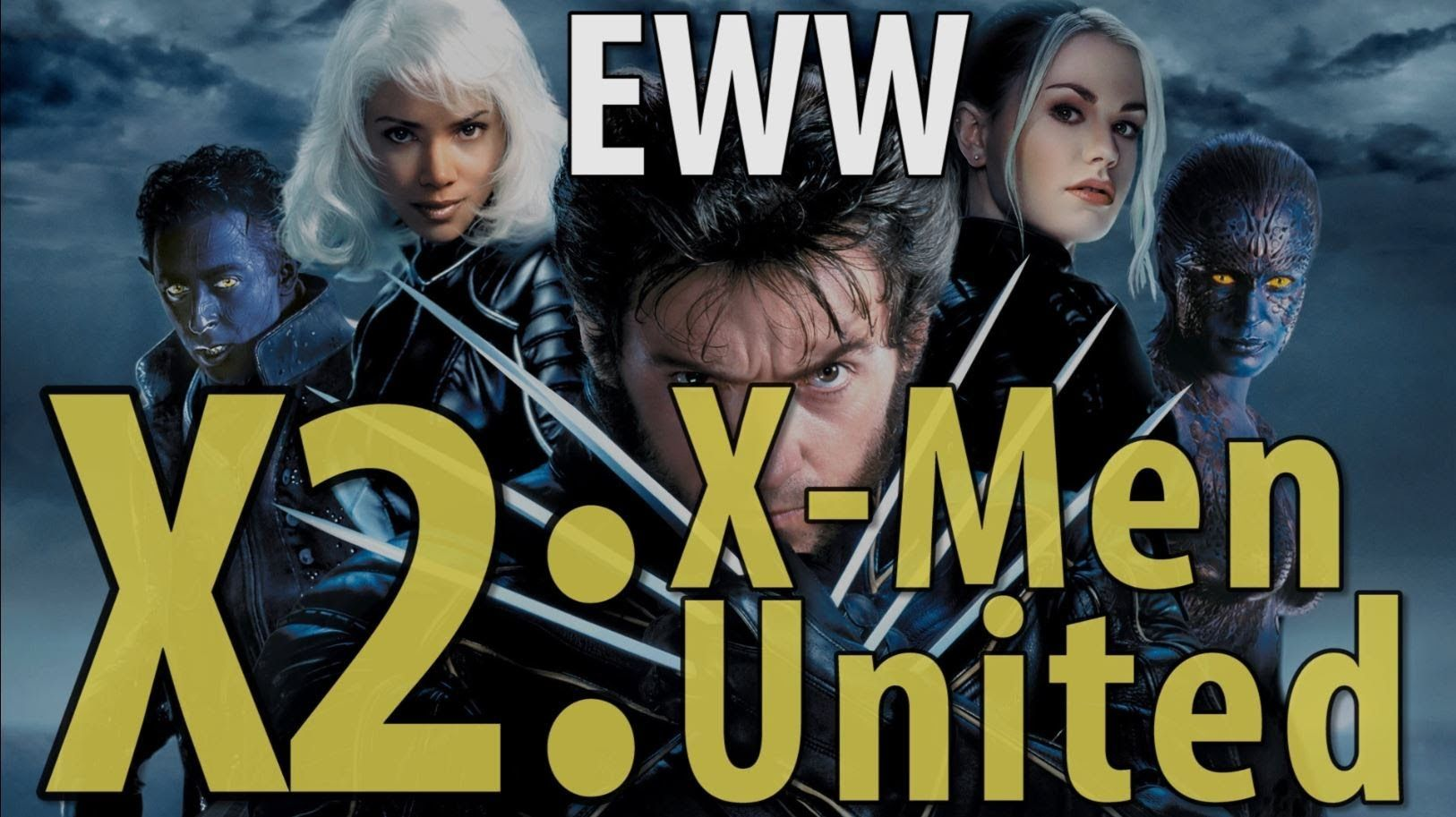 Photo of Everything Wrong With 'X2: X-Men United' In 4 Minutes Or Less