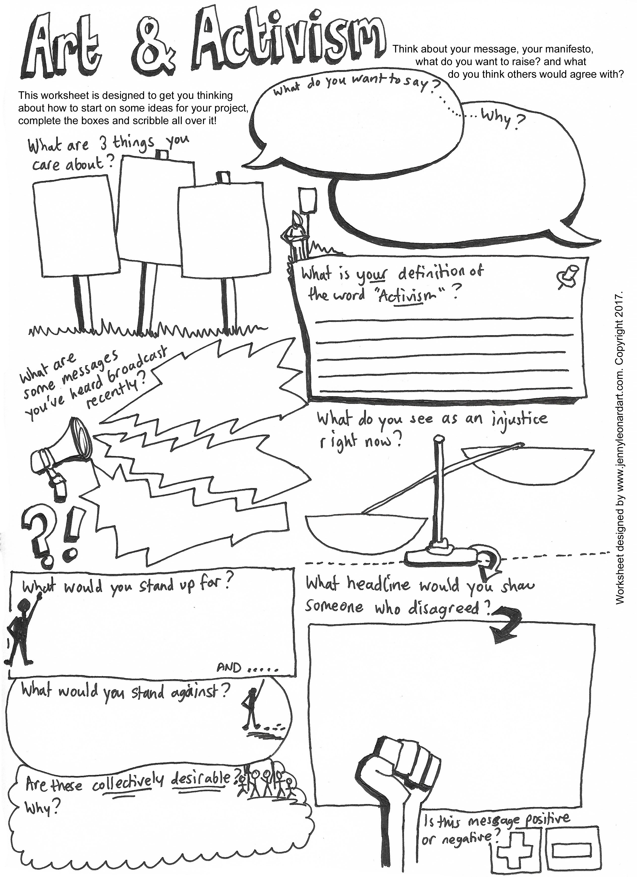 I Make Drawing Worksheets For Students Staff And Adults