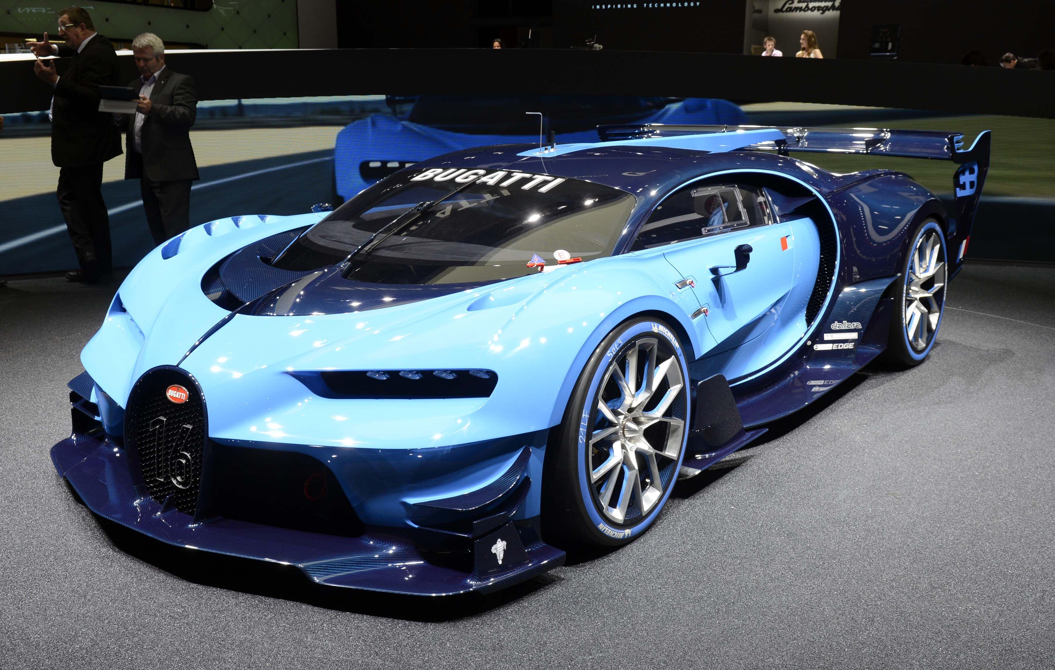 Black 2017 Bugatti Chiron Hd Wallpapers Modern Bugatti Veyron Hd