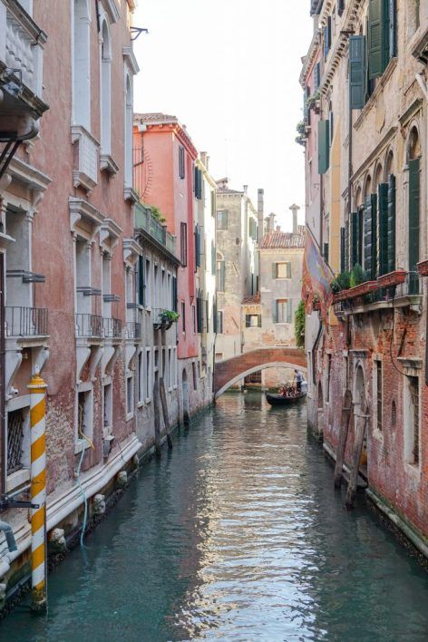 Photo of My Favorite City in the World: The Beautiful Venice Italy – This Darling World