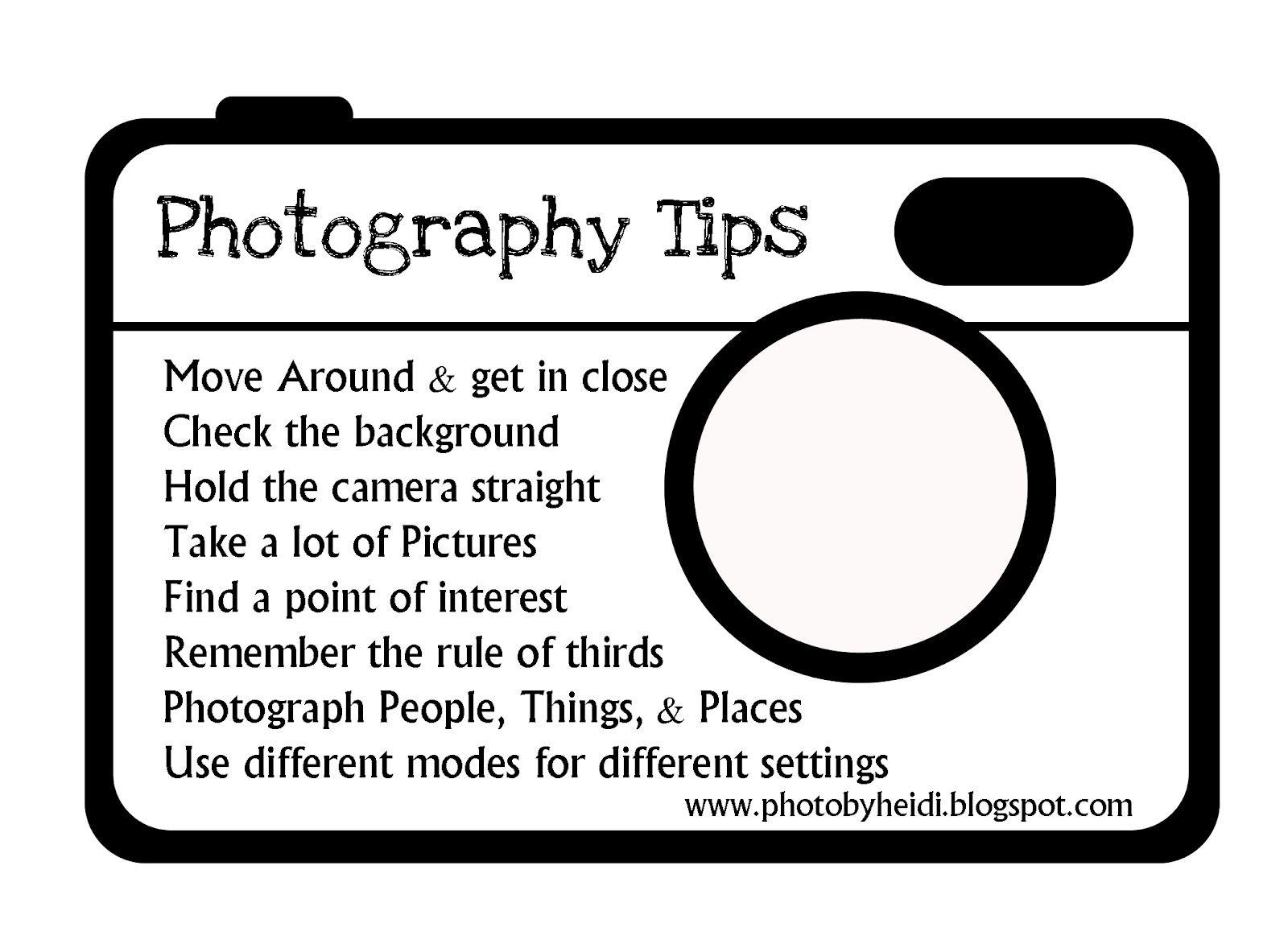 Teaching Kids Photography