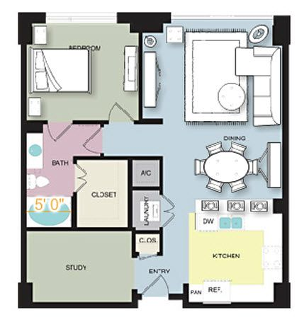 Feng Shui For Apartment Layout Google Search