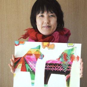 Meeting Hatsuki Miyahara