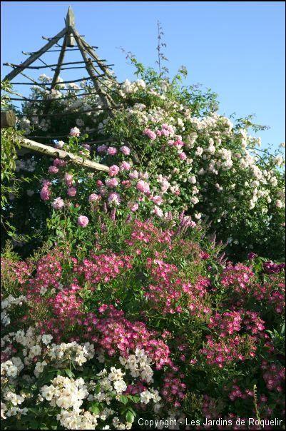 les jardins de roquelin les jardins au printemps jardins amenagement jardin et fleurs. Black Bedroom Furniture Sets. Home Design Ideas