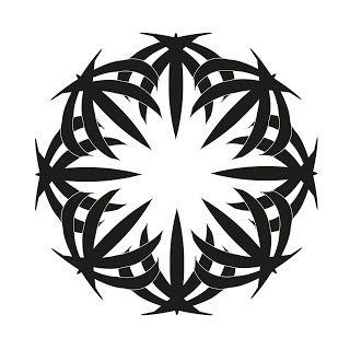 100 Mandala pour tatouage, cercle, design, fractale, graphique, kaléidoscope, mandala, miroir, Rangoli, rituels, shape, sphère, symétrie, tatoo, tatouage, tribal, yantra