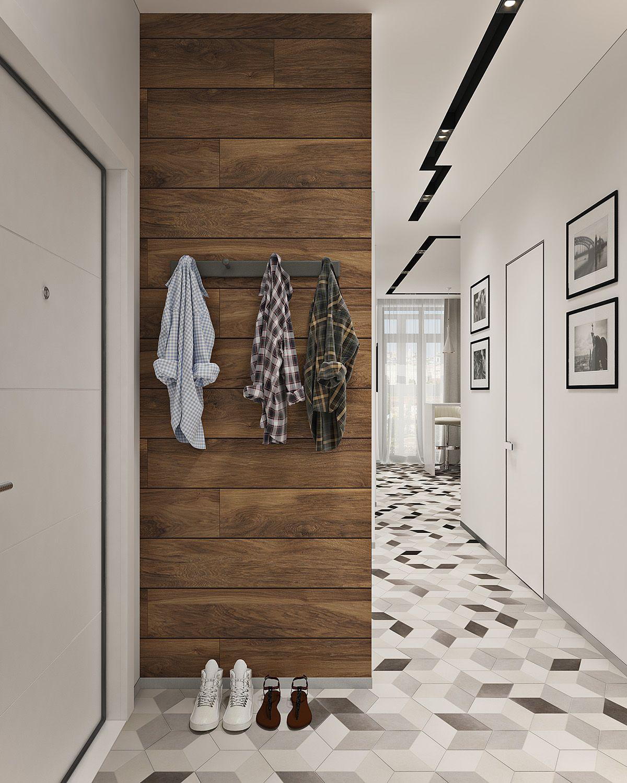 Дизайн потолков из гипсокартона - 140 фото новинок