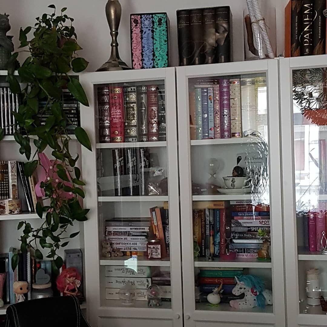 Umsortiert Booksofinstagram Bookshelf Bookish Lovebooks Bookstagram Feelgood Lovemybooks Harrypotter Barnesandnobles In 2020 Home Home Decor Decor