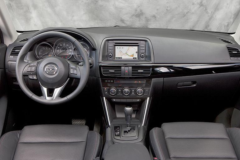 Toyota Rav4 2015 Vs Mazda Cx 5 2015 The Great Battle Of
